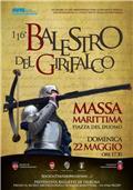 116° Edizione del BALESTRO DEL GIRIFALCO